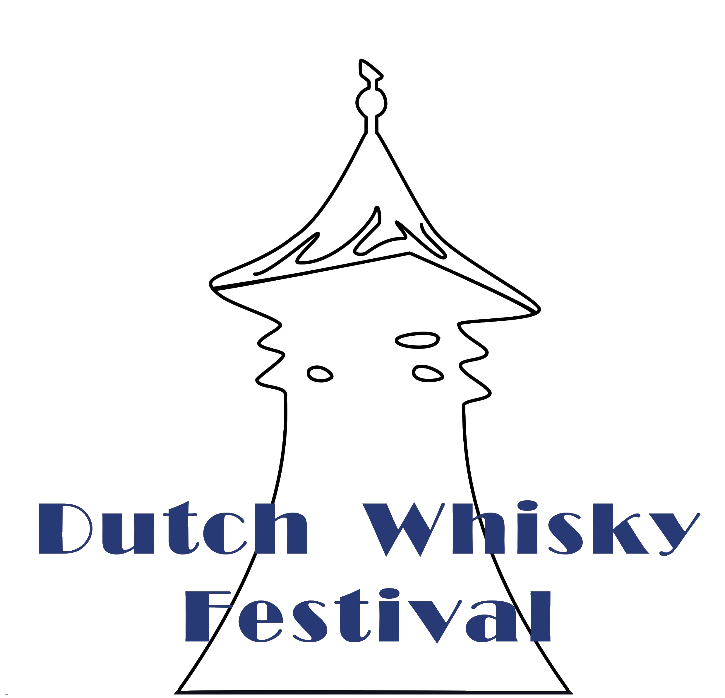 Dutch Whisky Festival Logo